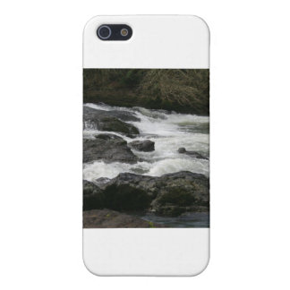 Calapooya River at McKercher Park Cases For iPhone 5