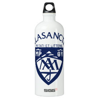 Calasanctius Travel Water Bottle