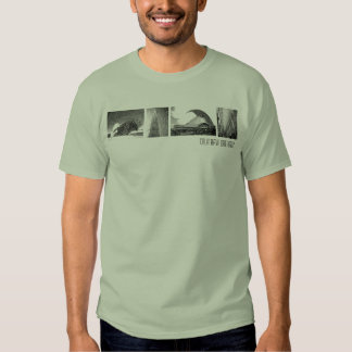 Calatrava Dreamin' T Shirt