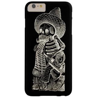 Calavera De Madero Barely There iPhone 6 Plus Case