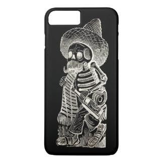 Calavera De Madero iPhone 8 Plus/7 Plus Case