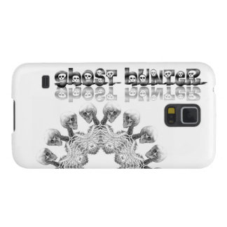 Calavera Ghost Hunter Samsung Galaxy S5 case