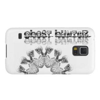 Calavera Ghost Hunter Samsung Galaxy S5 case
