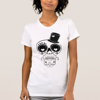 calavera Mexico T-shirt