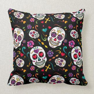 Small Black Pillows - Decorative & Throw Pillows Zazzle
