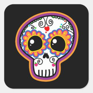 Calaverita Stickers