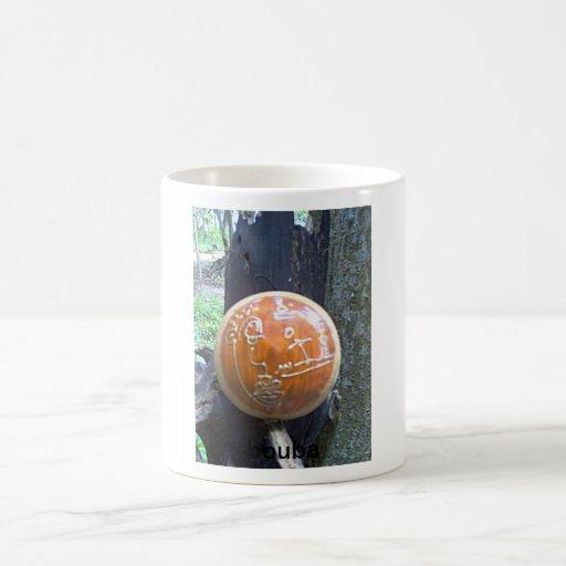 calbasses brackets classic white coffee mug