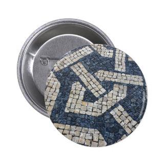 Calcada Portuguese, Portuguese Pavement Button