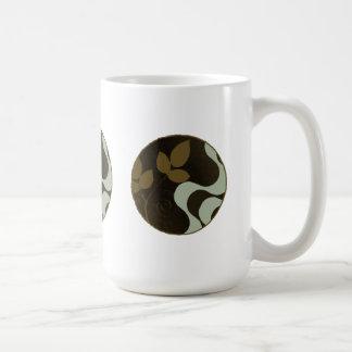 calçadão, Copacabana, Rio Coffee Mug