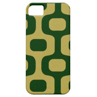 Calçadão de Ipanema - Rio protection iPhone 5 Case