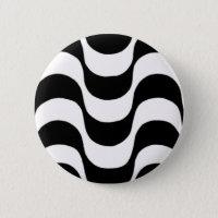 calçadão of Copacabana Button