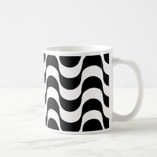calçadão of copacabana, Rio De Janeiro Coffee Mug