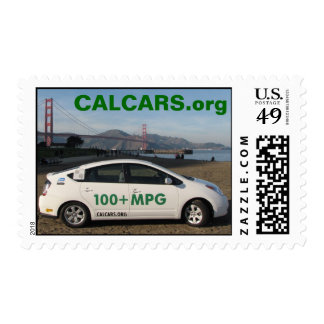 CALCARS.org postage