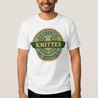 Calcetero auténtico camisas