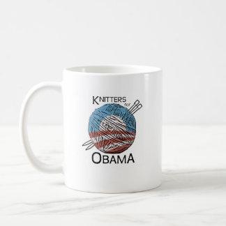 Calceteros para la taza #1 de Obama