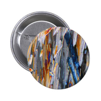 Calcium chloride pinback buttons