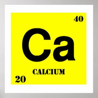 Calcium Print