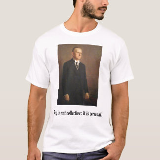 calcool, Calvin Coolidge Playera