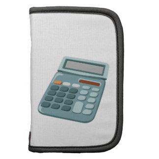 Calculadora de las ecuaciones de la matemáticas planificadores