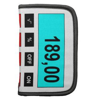 calculadora organizador
