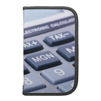 Calculadora Planificadores
