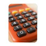 Calculadora Imanes De Vinilo