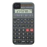 Calculadora iPhone 4 Coberturas