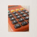 Calculadora Rompecabezas