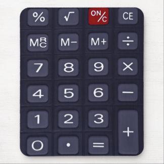 calculadora tapete de raton