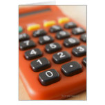 Calculadora Tarjeta