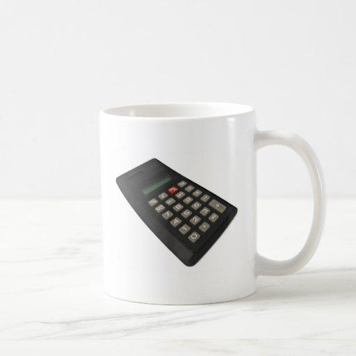 calculadora taza clásica