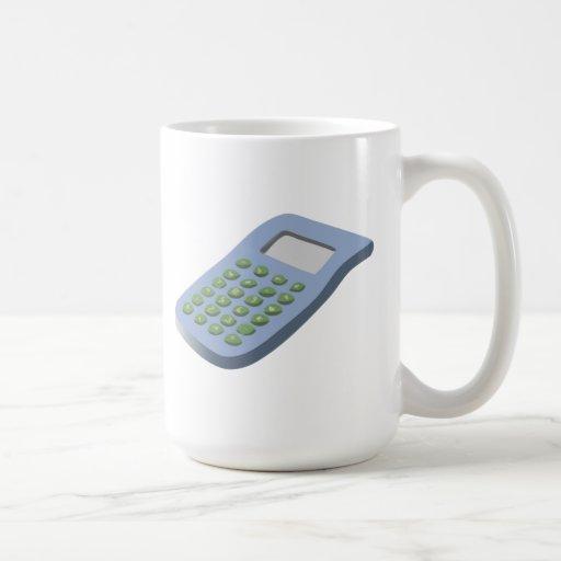 Calculadora Tazas