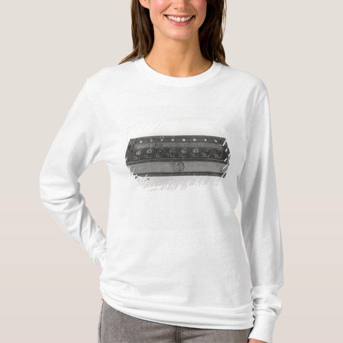 Calculating Machine invented T-Shirt