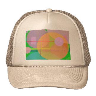 Calculation 2 trucker hat