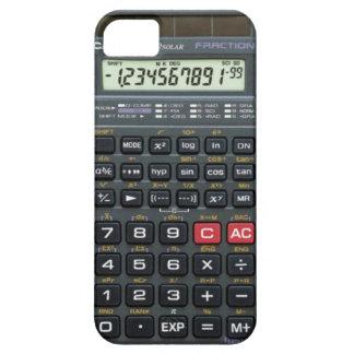 Calculator iPhone 5 Case