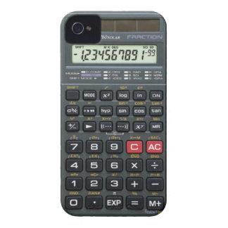 Calculator iPhone 4 Cover