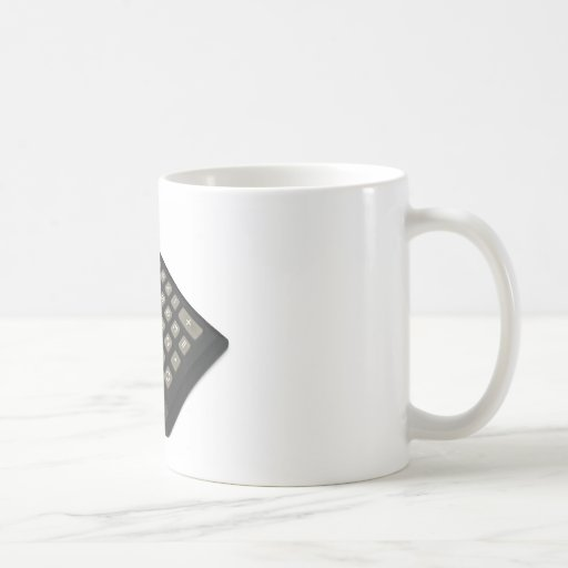 calculator coffee mugs