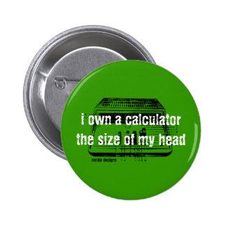 calculator envy button