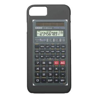 Calculator iPhone 8/7 Case