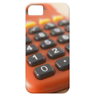 Calculator iPhone SE/5/5s Case