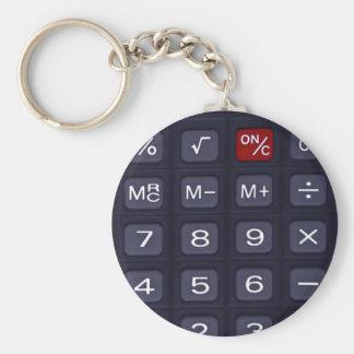 calculator key chains
