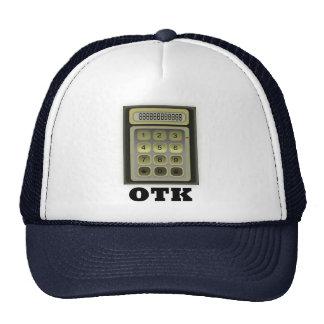 Calculator OTK Trucker Hat