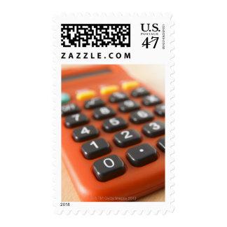 Calculator Postage