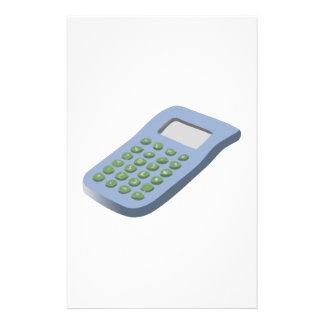 Calculator Stationery Paper
