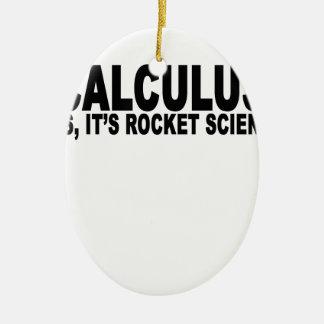 Cálculo, sí, su cohete science.png ornamentos de reyes magos
