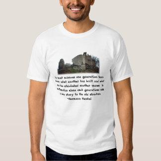 calculus2008 tee shirt
