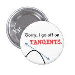 Calculus Button 2 Pinback Buttons