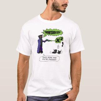 Calculus warfare - Disintegration T-Shirt