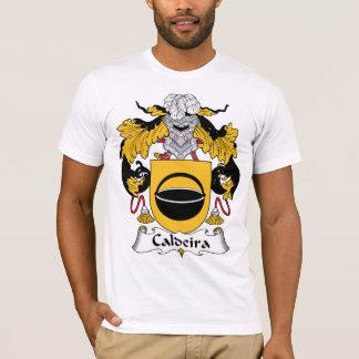 Caldeira Family Crest T-Shirt