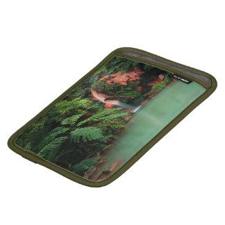 Caldeira Velha Park, Azores iPad Mini Sleeve